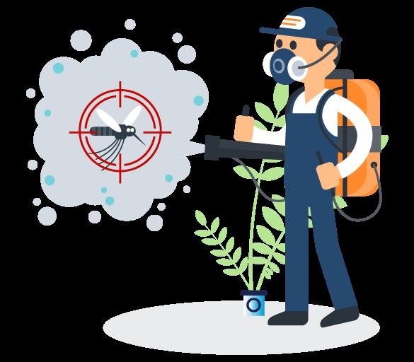 Professional Pest Control Mooroolbark